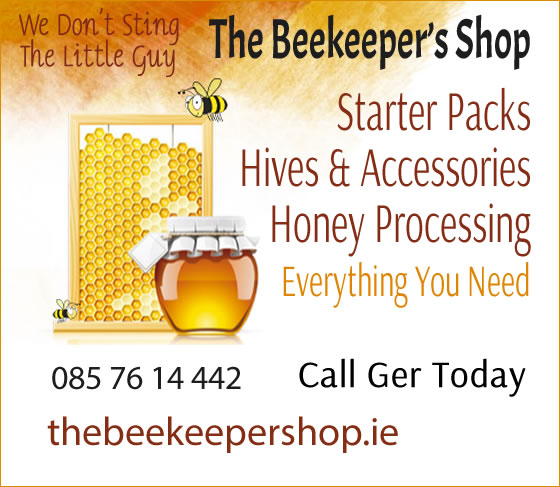 The Beekeeper's Shop